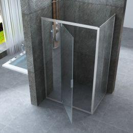 1304_box-doccia-cristallo-6-mm-2-lati-fisso-piu-porta-pivotante-battente-trasparente