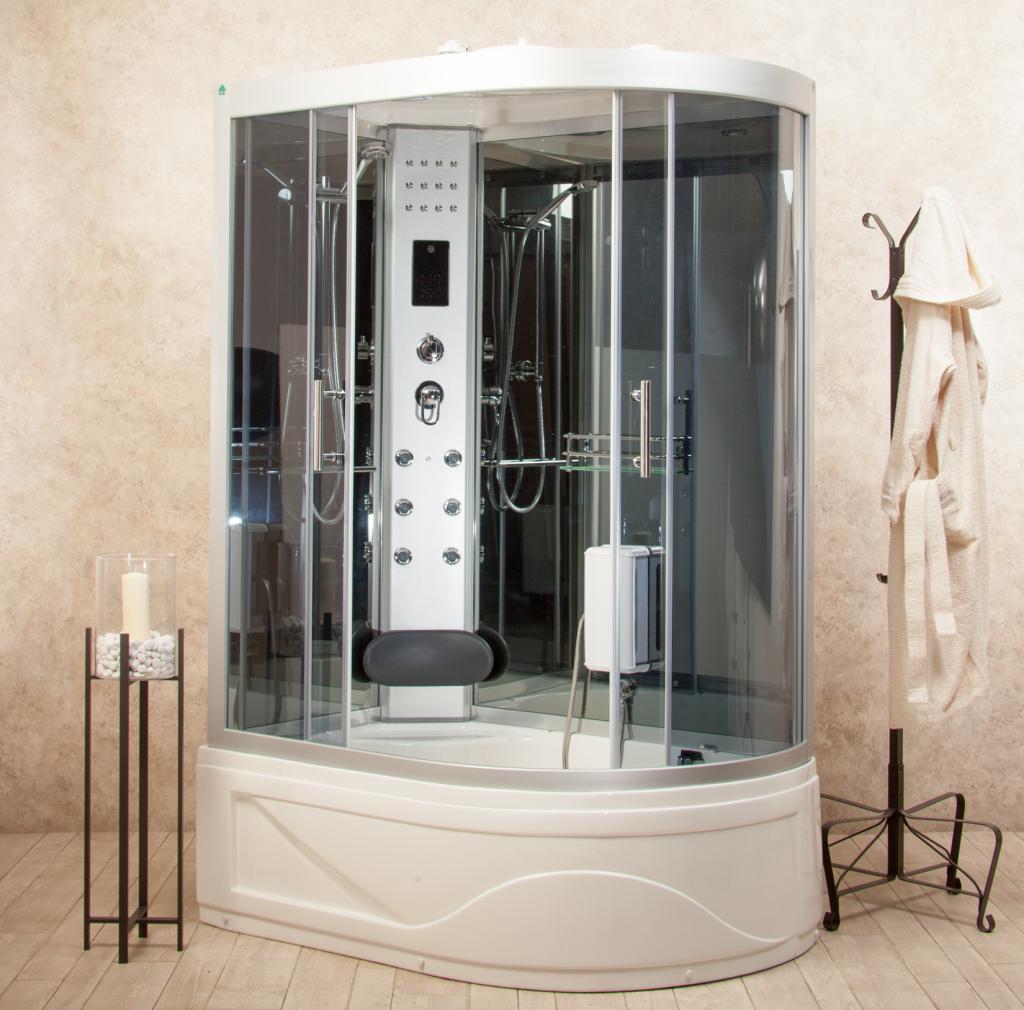 Florence sauna e ozonoterapia